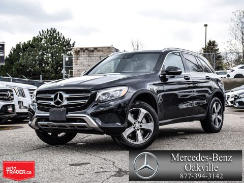 2017 Mercedes-Benz GLC GLC300