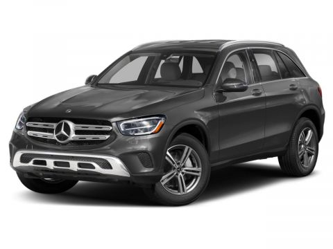 2020 Mercedes-Benz GLC GLC300