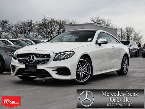 New Mercedes Benz E Class Coupe For Sale Mercedes Benz